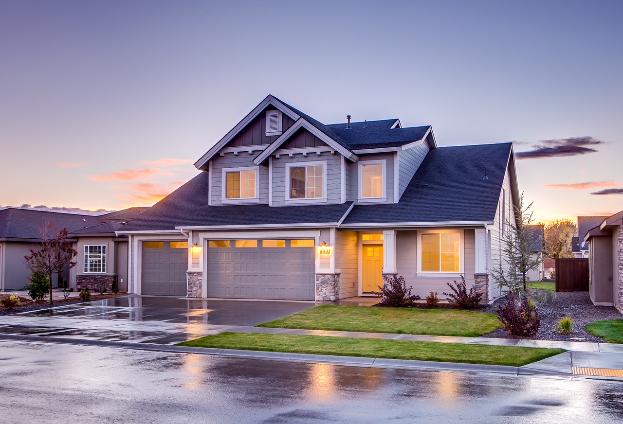 Home renovation and knock down and rebuild and Display homes in Melbourne